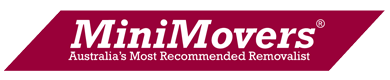 Minimovers Australian Recommended Removalist